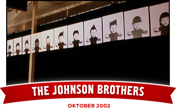 The Johnson Brothers